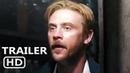 THE FUGITIVE Trailer (2020) Boyd Holbrook, Kiefer Sutherland, Series
