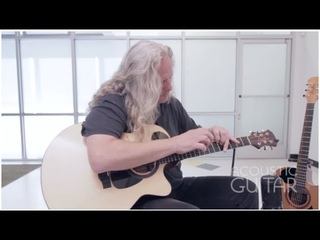 Preston Reed Acoustic Guitar Session (2015)