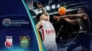 Brose Bamberg v Iberostar Tenerife Highlights Basketball Champions League 2019 20