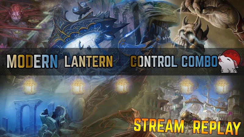 🏮 Modern Lantern Control ⚔️ Thopter Sword Emry Engine Whir Whir Whir 🔵⚫️