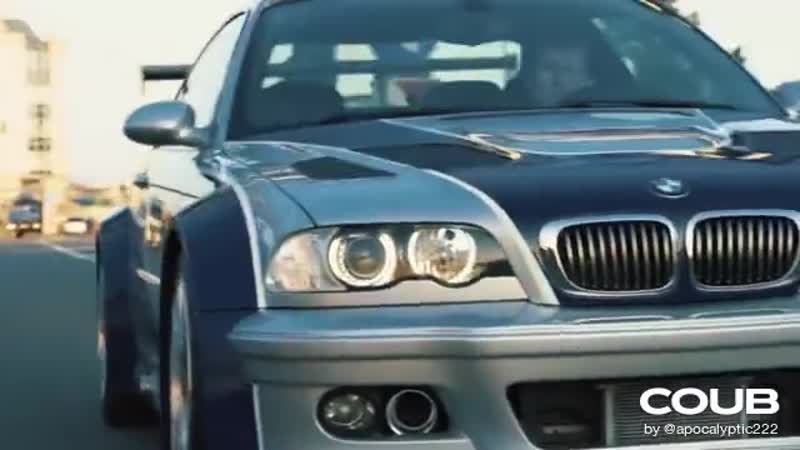 Top BMW M3