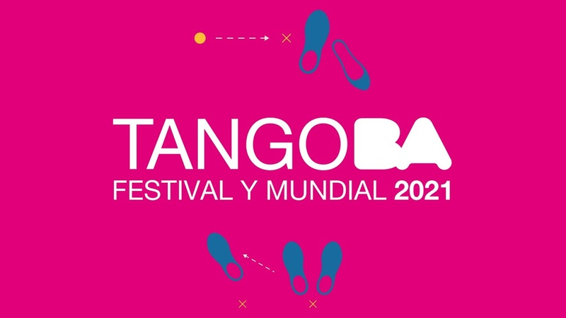 TANGO BA 2021 Festival y Mundial 👠👞👠