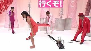 Очень лютые приколы японцев на Японских телешоу