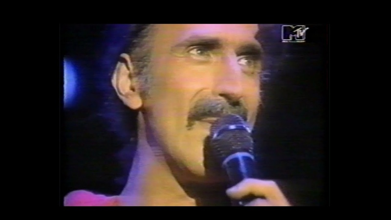 Dr Sir Frank Zappa FZ 1940 1993 'The Presentday Composer Simply Refuses to Die' 1993 2021