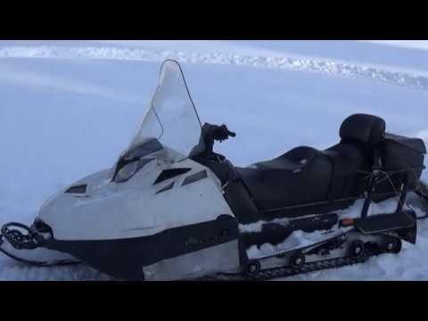 Зимняя рыбалка на таежных озерах Часть 5
