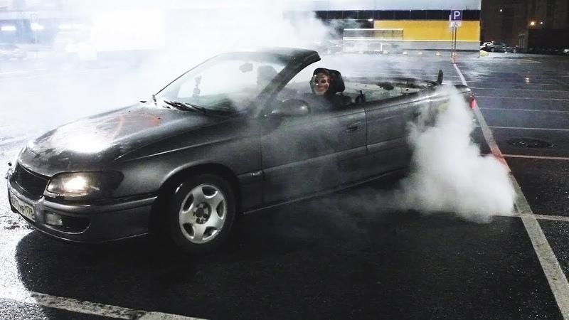 Opel Сатаны Omega 3 2