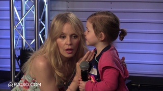 Watch Kids Ask Kylie Minogue Silly Questions