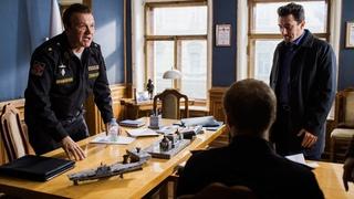 Бухта Глубокая (2021) – трейлер 🎦 анонс сериала 1-12 серия