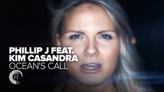 VOCAL TRANCE: Phillip J feat. Kim Casandra - Ocean's Call (Official Music Video) Amsterdam Trance