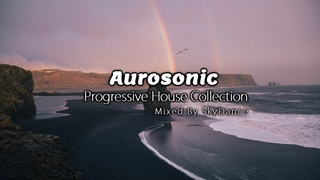 Aurosonic - Best Progressive Trance Collection (Mixed By SkyDance)