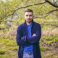 Дмитрий Еремейчук