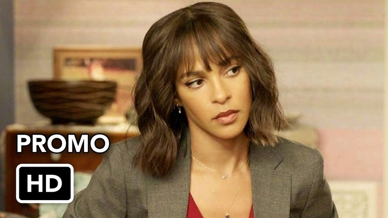 Almost Family 1x09 Promo Rehabilitated AF HD Brittany Snow Emily Osment drama series