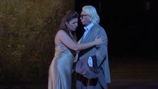"VERDI: La traviata (Act 2): Madamigella Valery?"" - Marina Rebeka & Dmitri Hvorostovsky"
