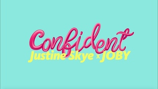 Justine Skye - Confident (TikTok edition - #TheSongOfUs)
