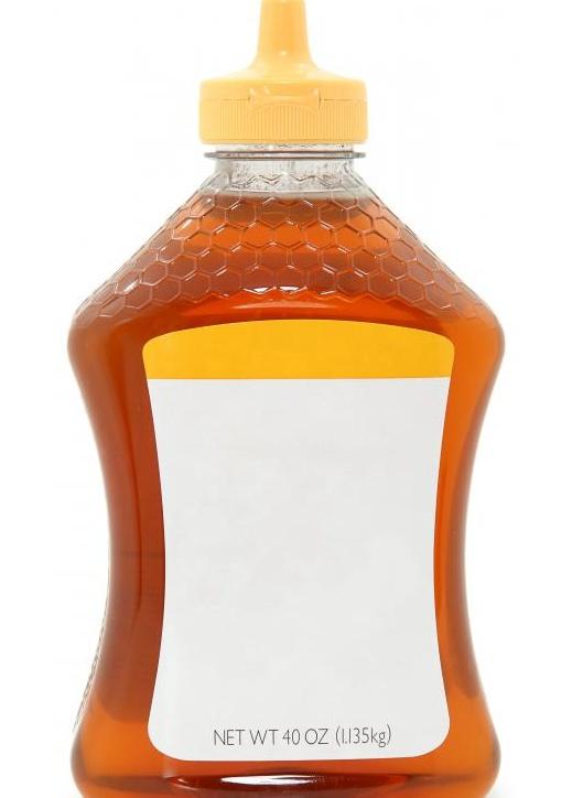 Мед можно использовать для очистки пор и увлажнения кожи.