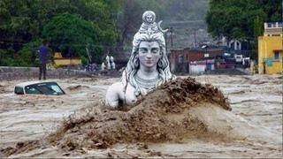 ТАКОГО ЕЩЕ НЕ БЫЛО! Ужасные наводнения на Филиппинах  27-28 июля , Тайфун «Ин-Фа», потоп, паводок