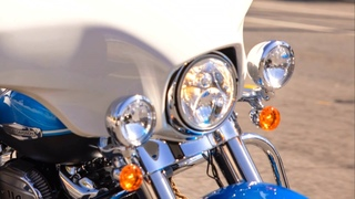 2021 Harley-Davidson Electra Glide Revival