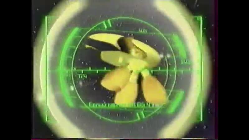 """Рекламный блок анонс """"К барьеру!"""" (НТВ (Беларусь), 30.08.2003)"""