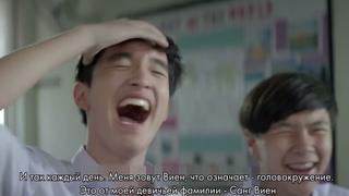 """""""Моя головокружительная мама"""" - перевод тайской рекламы про наших милых мам"""