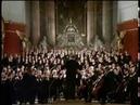 Реквием Моцарта Requiem de Mozart - Lacrimosa - Karl Böhm - Sinfónica de Viena