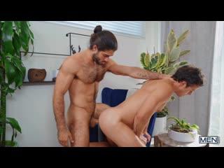 Nate Grimes & Diego Sans [MEN]