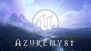 Azuremyst - UE4 - World of Warcraft