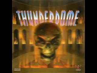 THUNDERDOME 20 (XX) - FULL ALBUM 153:29 MIN 1998 ID&T HD HQ  HIGH QUALITY CD1 + CD2