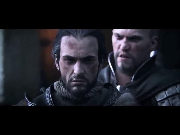 Assassin's Creed Radioactive Centuries