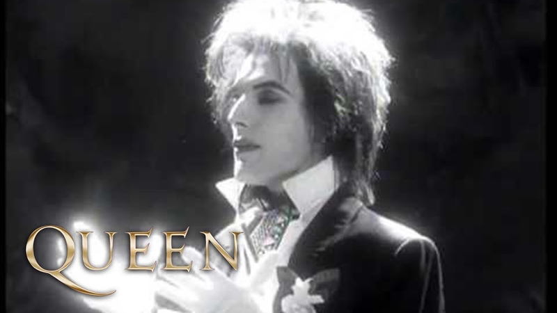 Queen I'm Going Slightly Mad Official Video