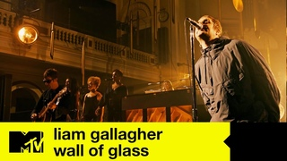 Liam Gallagher - Wall Of Glass (MTV Unplugged)   MTV Music