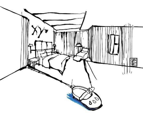 Синие сандалии В новогодние каникулы наш детсад «Звёздочка» работал по обычному расписанию. Только воспитательницы и нянечки ходили с припухшими лицами, почему-то немного злые, и постоянно пили
