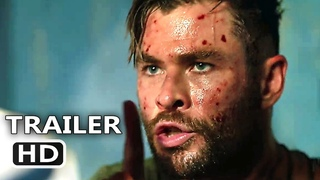 EXTRACTION Trailer (2020) Chris Hemsworth Action Movie