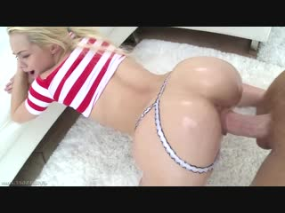 Elsa Jean and Mike Adriano [Amateur, Teen, Porn, Tits, Pussy, Sex, Anal, Blow job]