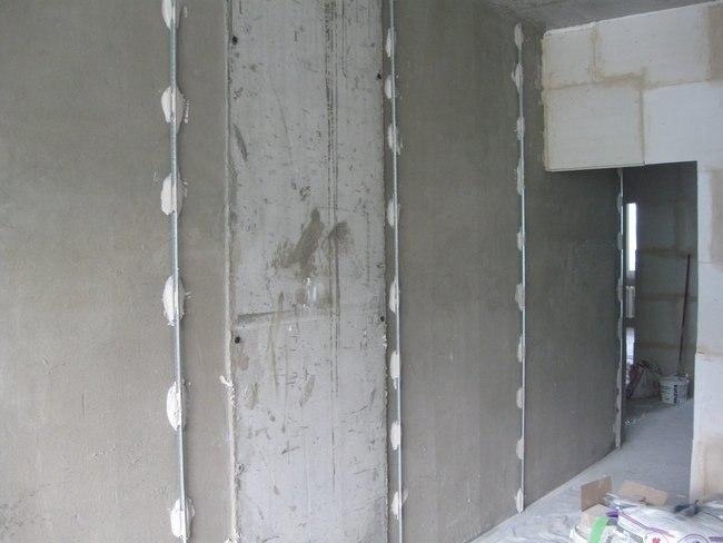 Выравниваем стены самостоятельно, изображение №9