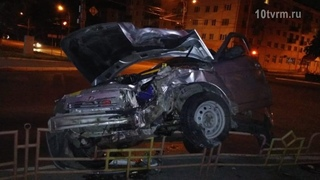 ДТП и их последствия | Car accidents and their consequences