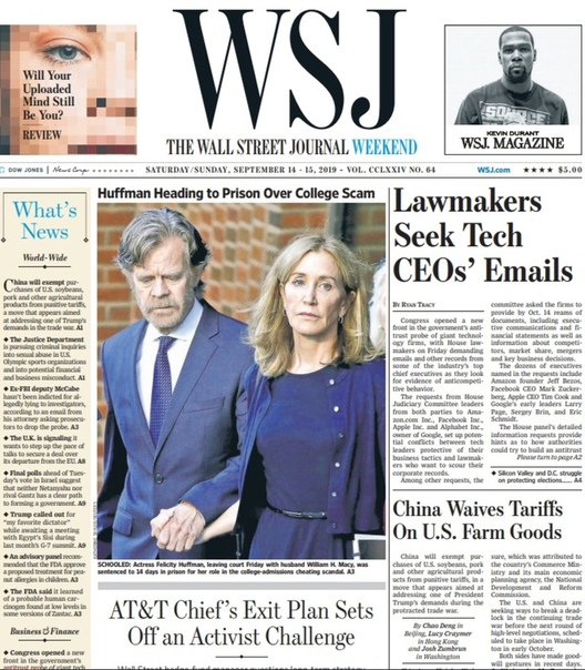 WSJ Weekend - 09