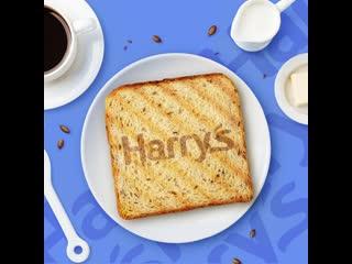 Harry's american sandwich