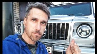 Restoration Mercedes Gelangewagen.Восстановление кузова Гелендвагена.Цинкование,часть 1