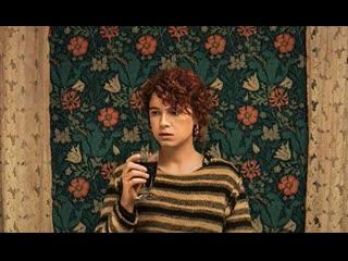 Думаю, как всё закончить / I'm Thinking of Ending Things (2020) русский трейлер