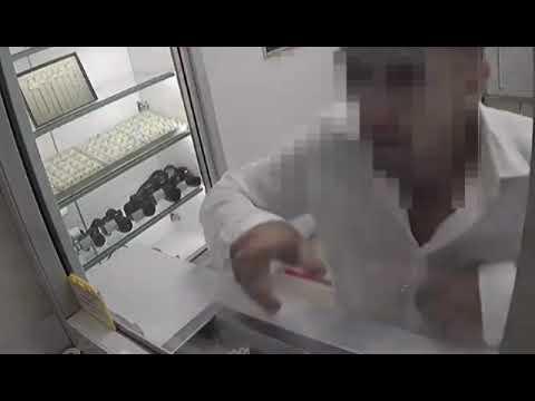 В Курске задержан подозреваемый в грабеже совершенном в ломбарде