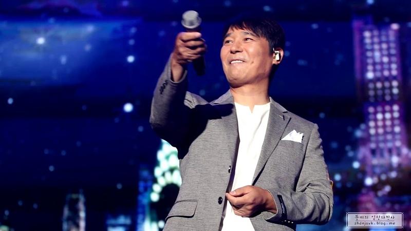 180519 JTN LIVE 03 임창정 - 소주 한잔