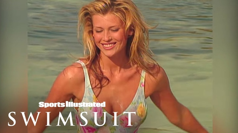 Sports Illustrated's 50 Greatest Swimsuit Models 34 Daniela Pestova Sports Illustrated Swimsuit