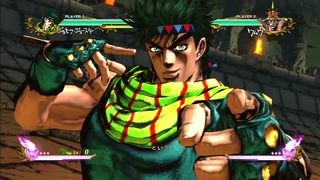 Jojo All Star Battle   Joseph  Your Next Line Is  Quotes Subbed