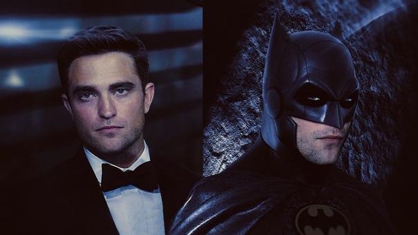 Бэтмен не будет убивать в новом фильме Мэтта Ривза
