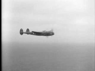 OPERATIONS AT AMCHITKA, ATTACKS ON ATTU (1943 Historical Film)