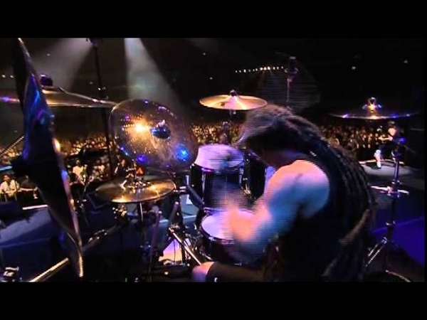 OZZY OSBOURNE Believer at Budokan 2002 Live Video