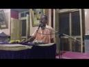 Шримад БВ Мадхава Махарадж Место Галтаджи Баладев Видьябхушана защищает гаудия сампрадаю