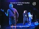 Red Hot Chili Peppers (Santiago-Chile 19.10.2002 en DVD) Californication