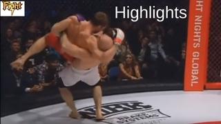Магомед Исмаилов vs Владимир Минеев Highlight (Magomed Ismailov-Vladimir Mineev)