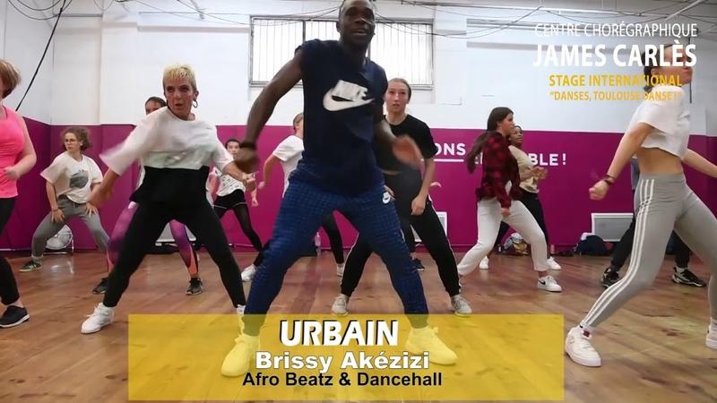 STAGE D'HIVER Danses Toulouse danse 2020